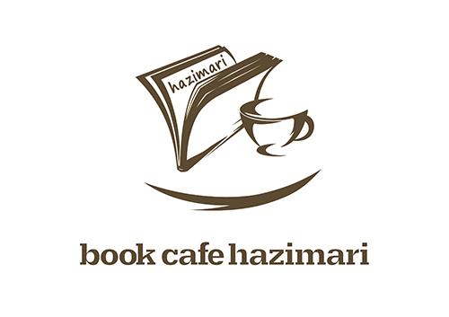 BOOK CAFE HAZIMARI
